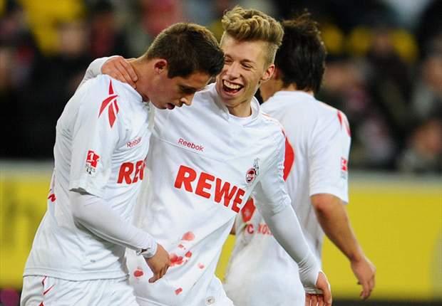 Bericht: Mitchell Weiser darf zum FC Bayern, falls die Ablöse stimmt