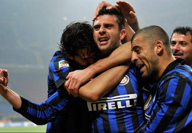 Wednesday's Bet of the day extra: Goals to flow between Napoli and Inter Milan