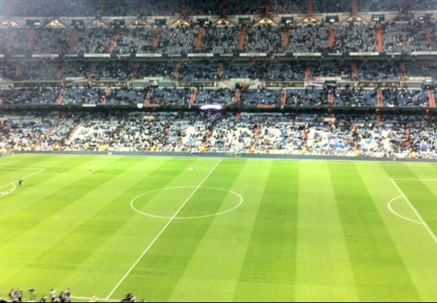 Real Madrid forced to stage Santiago Bernabeu Trophy at end of September