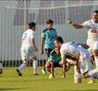 Match Report: F91 Dudelange 2-1 UCD