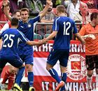 Match Report: St Pat's 0-2 Skonto
