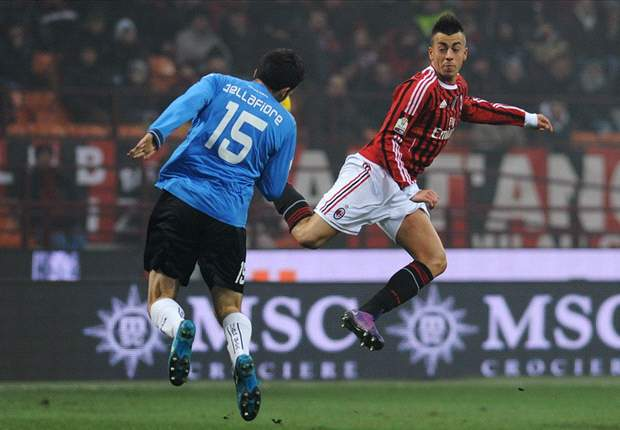 'It's time to unleash the teenage sensation' - Why AC Milan must keep hold of Stephan El Shaarawy