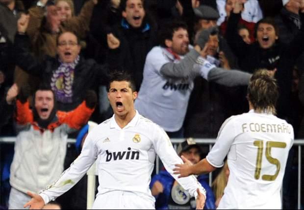 La Liga Preview: Real Madrid - Athletic Bilbao
