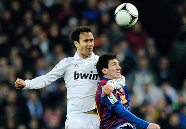 Ricardo Carvalho admits Real Madrid never recovered from Carles Puyol equaliser in Copa del Rey defeat by Barcelona