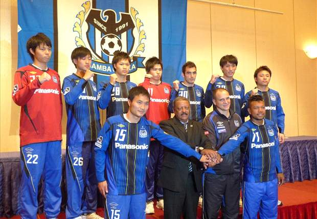 Gamba Osaka have only themselves to blame after managerial fiasco
