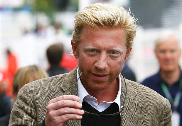 Boris Becker: A rivalry between Bayern Munich & Borussia