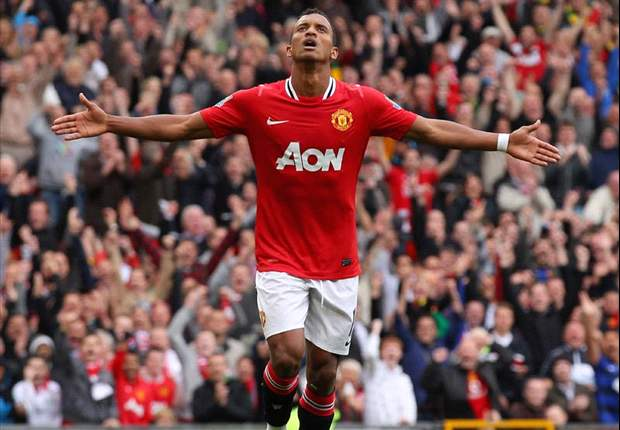 Manchester United winger Nani reveals he gets Sir Alex Ferguson's hairdryer treatment 'a lot'