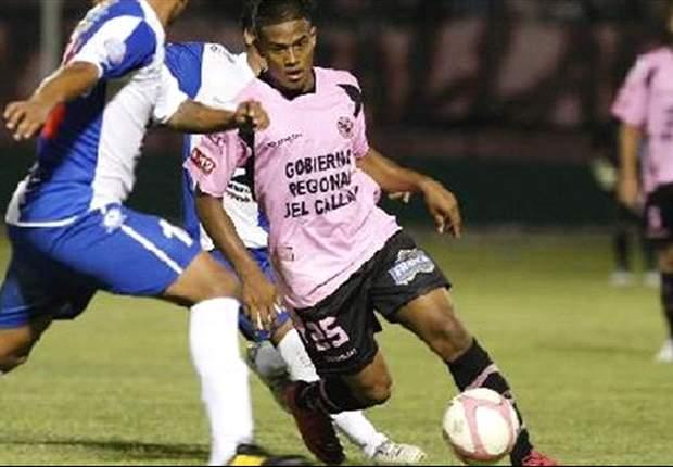 Nuevos Talentos: Julio Segundo, el futuro del fútbol panameño