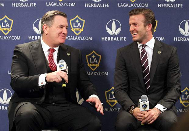 Toronto FC parent company MLSE names Leiweke president, CEO