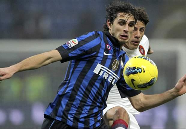 FC Internazionale Ingin Tukar Andrea Ranocchia Dengan Aleksandar Kolarov