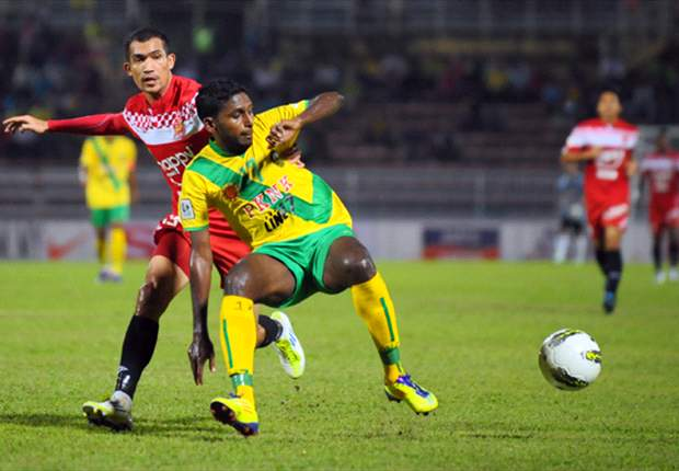 Kedah 1-3 Johor: K.Devan's men heap more misery on the Canaries