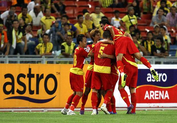 Selangor will file an official report to FAM regarding fighting incident against ATM