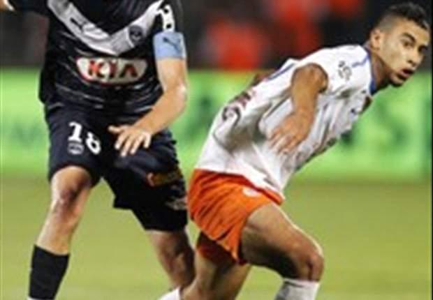 Ligue 1, Bordeaux - Plasil fustige la tactique