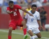 Honduras 1-1 Panama: Tejada moves clear on all-time scorers' list