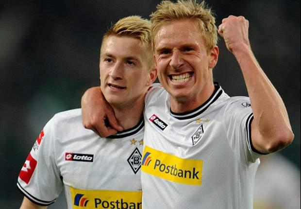 Cacau, Hanke oder Kießling - Bei wem spielt Joachim Löw den Fiesling?
