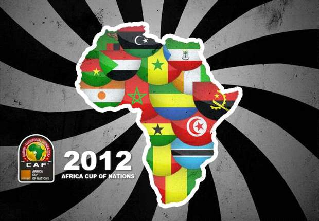 Top 10 moments of the 2012 Africa Cup of N