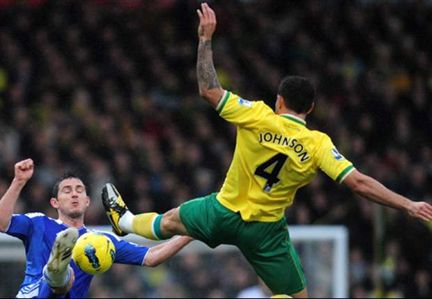 Norwich City 0-0 Chelsea: Fernando Torres frustrated again as Blues are held to a goalless draw at Carrow Road