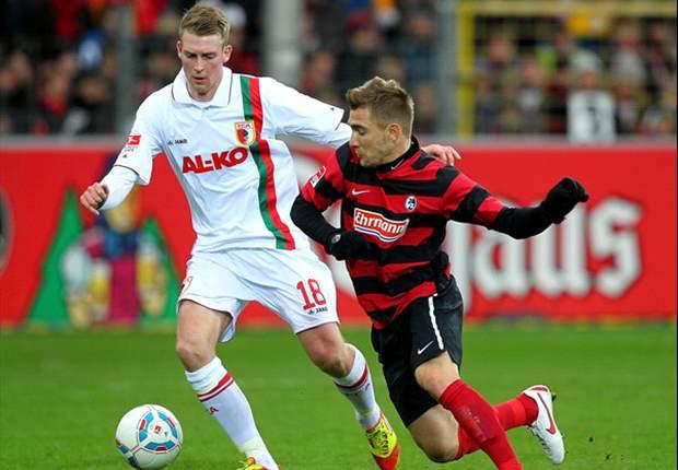 FC Augsburg: Callsen-Bracker verlängert bis 2016
