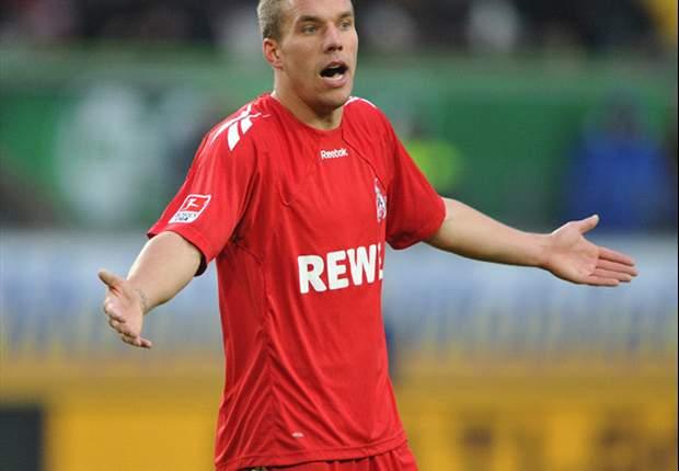 Former Leverkusen manager Reiner Calmund: '90% chance' Podolski will go to Arsenal