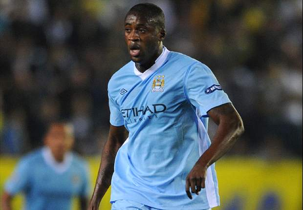 'Mourinho has not called me' – Yaya Toure coy on Real Madrid link