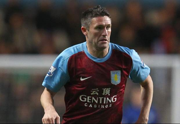 LA Galaxy forward Robbie Keane hints at permanent return to England