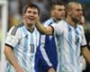 Lionel Messi se aposentando no River?