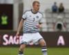 Sorensen leaves Juve for Cologne
