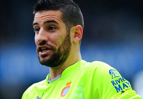 Real Madrid agree Casilla deal