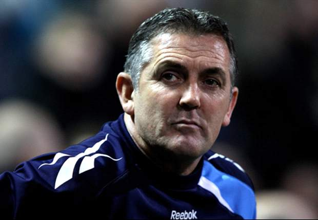 Coyle calls for mental strength from Bolton ahead of Blackburn relegation clash