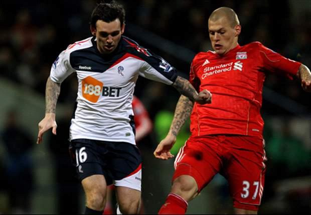 Liverpool Siapkan £5 Juta Untuk Mark Davies