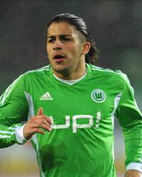 Ricardo Rodriguez Player Profile