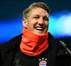 Schweinsteiger's signing finally fills United's midfield void