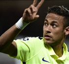 NEYMAR: Barca man out of Super Cup