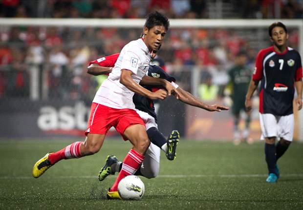 LionsXII 3-3 Kedah: LionsXII drop valuable points after letting slip a two-goal lead against Kedah