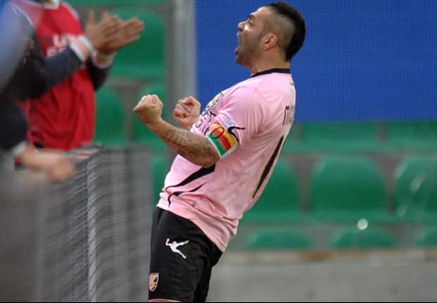 Round-Up Serie A Italia: Hujan Gol Di Barbera