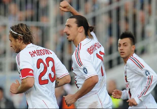 Serie A Preview: Lazio - AC Milan