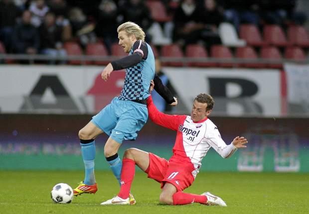 Utrecht 1-1 PSV: Ola Toivonen salvages draw for Eindhoven giant