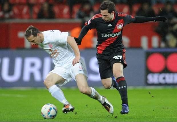 Zdenek Pospech und Mainz 05: Trotz Fernbeziehung bleibt er bis 2014