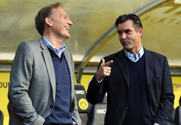 Dortmund: Watzke schließt Sahin-Rückkehr nicht aus