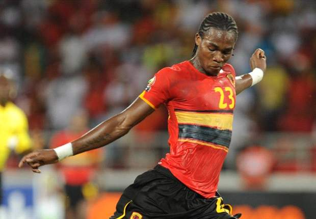 Angola - Morocco Preview: Palancas Negras aim to make history during their 2013 Africa Cup of Nations opener