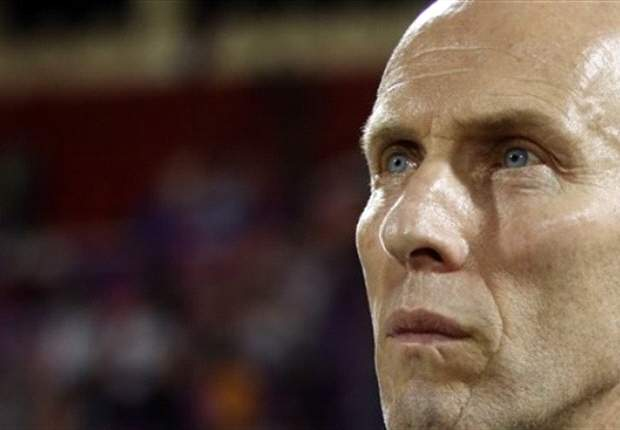 "Bob Bradley's Egypt adventure - ""Not being afraid of new challenges"""