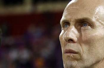 Bob Bradley has not thought about his future in Egypt following tragedy