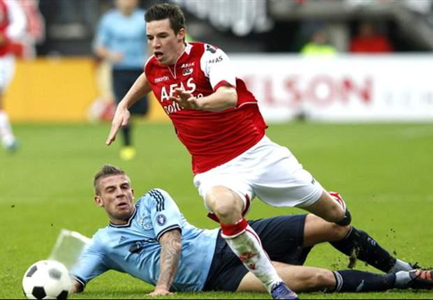Alkmaar dreigt met verbod AZ - Ajax