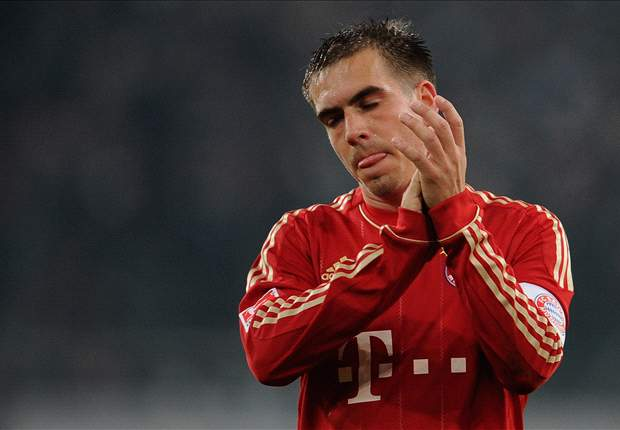 Bayern must defend as a team against Cristiano Ronaldo, says Lahm