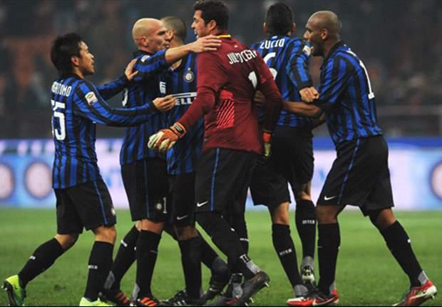 Coppa Italia Preview: Napoli - Inter
