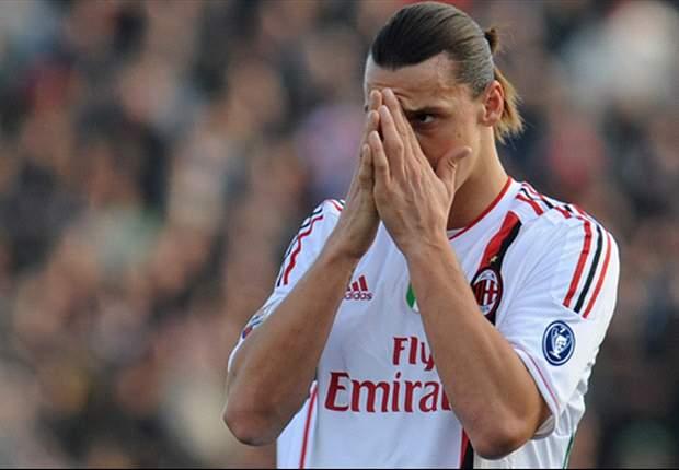 """Milan: """"El gol de Muntari no pitado es una tragedia para el fútbol"""", dispara Ibrahimovic"""