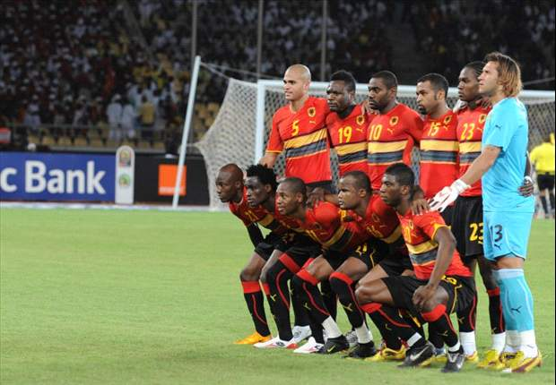 Angolan journalists barred from interviewing players after team's Afcon exit