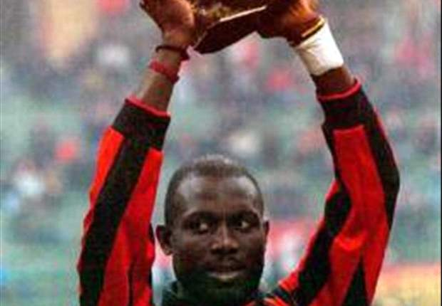 An African Team Can Win 2010 World Cup - George Weah