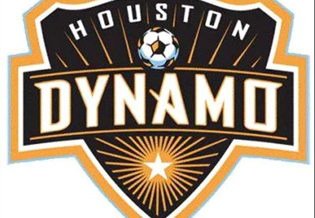 Houston Dynamo sign Bryan Salazar to Homegrown deal