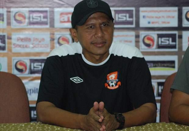 Pelita Jaya Tak Sabar, Persija Jakarta Bersyukur